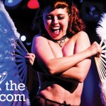 FINGER IN THE PIE CABARET | MARCH 3rd 2013 | PRESS RELEASE