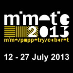 Short-List Announced for Mimetic Commission Award