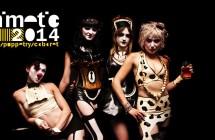 Mimetic Festival